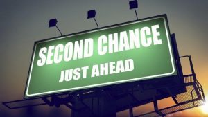 Second Chance Rising